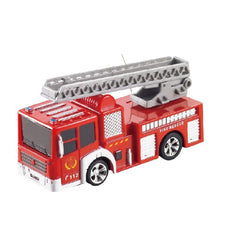 R/C Mini Fire Truck - Kitty Hawk Kites Online Store