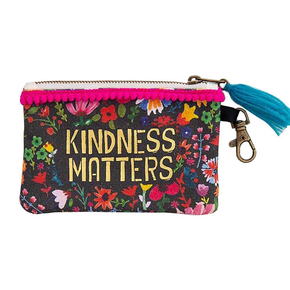 Kindness Matters ID Pouch - Kitty Hawk Kites Online Store