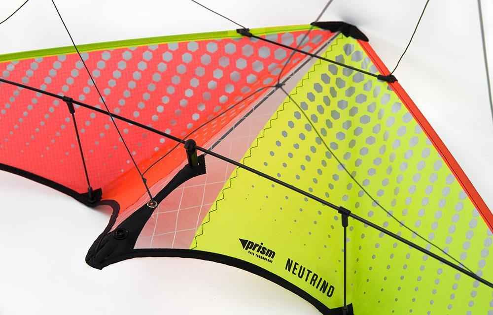 Prism Neutrino Stunt Kite - Kitty Hawk Kites Online Store