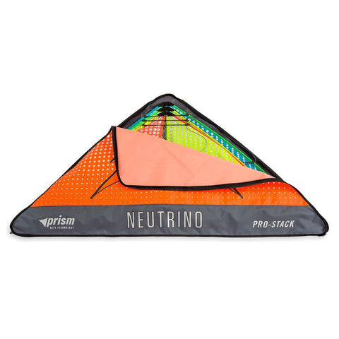 Prism Neutrino Pro-Stack Kite Bag