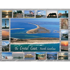 Crystal Coast Puzzle