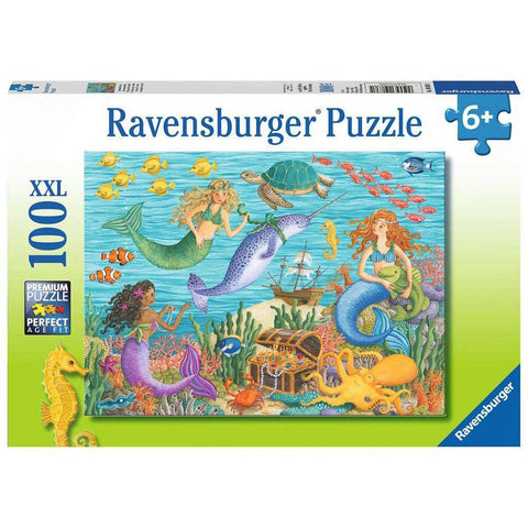 Narwhal's Friends Puzzle
