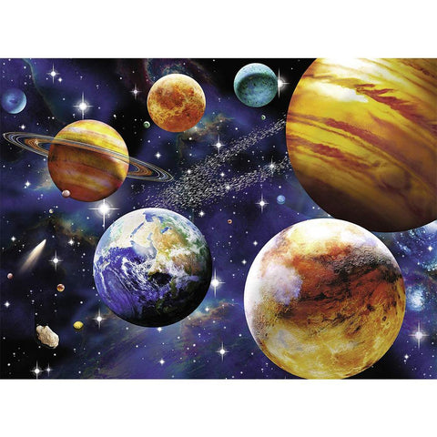 Space XXL Puzzle - 100 Pieces - Kitty Hawk Kites Online Store