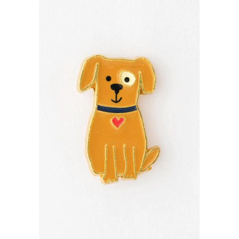 I Ruff You Dog Pin Card - Kitty Hawk Kites Online Store