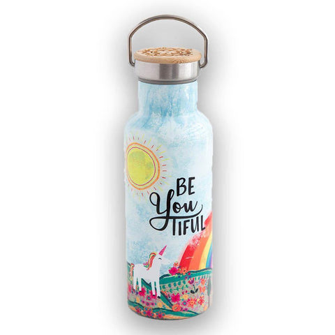BeYoutiful Unicorn Travel Bottle