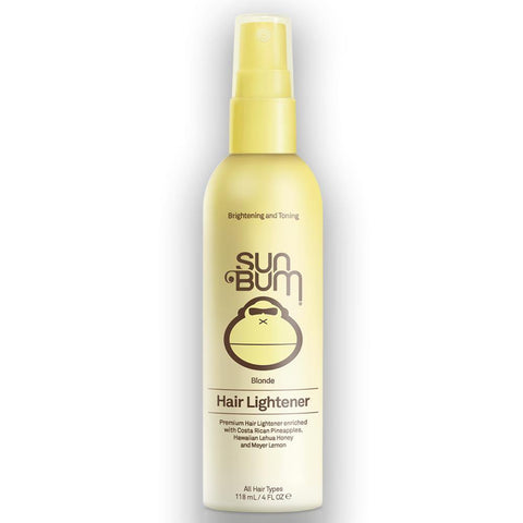 Blonde Hair Lightener - Kitty Hawk Kites Online Store