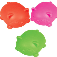 Cool Cats Nee Doh Stress Balls - Kitty Hawk Kites Online Store
