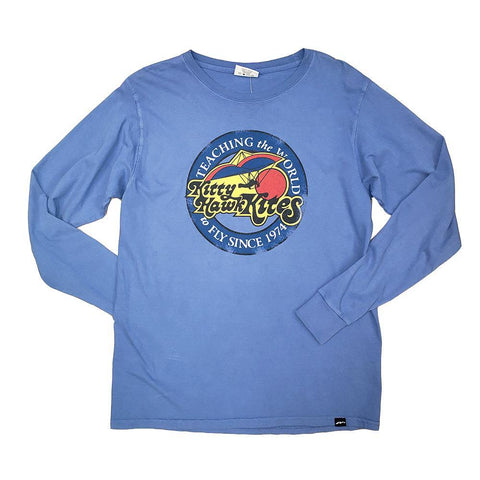 KHK 45th Anniversary Long Sleeve Tee