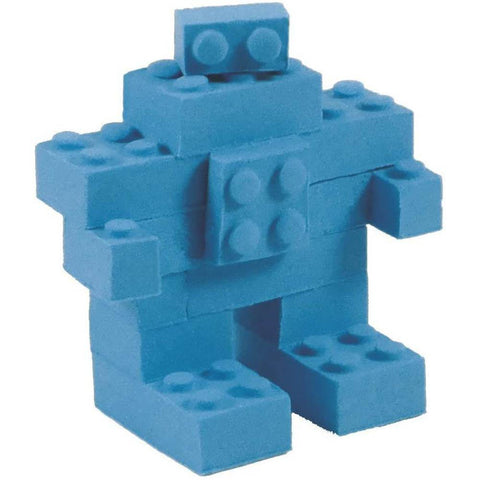 MAD MATTR The Ultimate Brick Maker (Blue, 2oz)