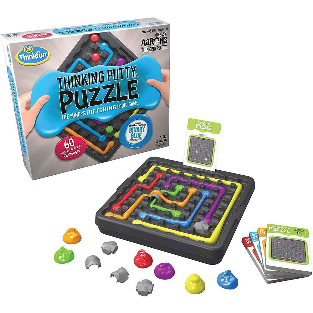 Thinking Putty Puzzle - Kitty Hawk Kites Online Store