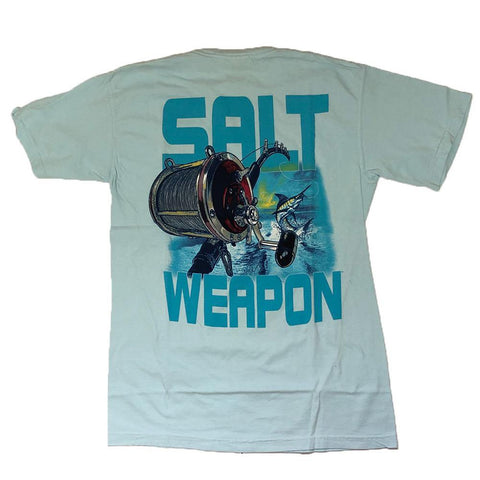 Outer Banks Salt Weapon Tee