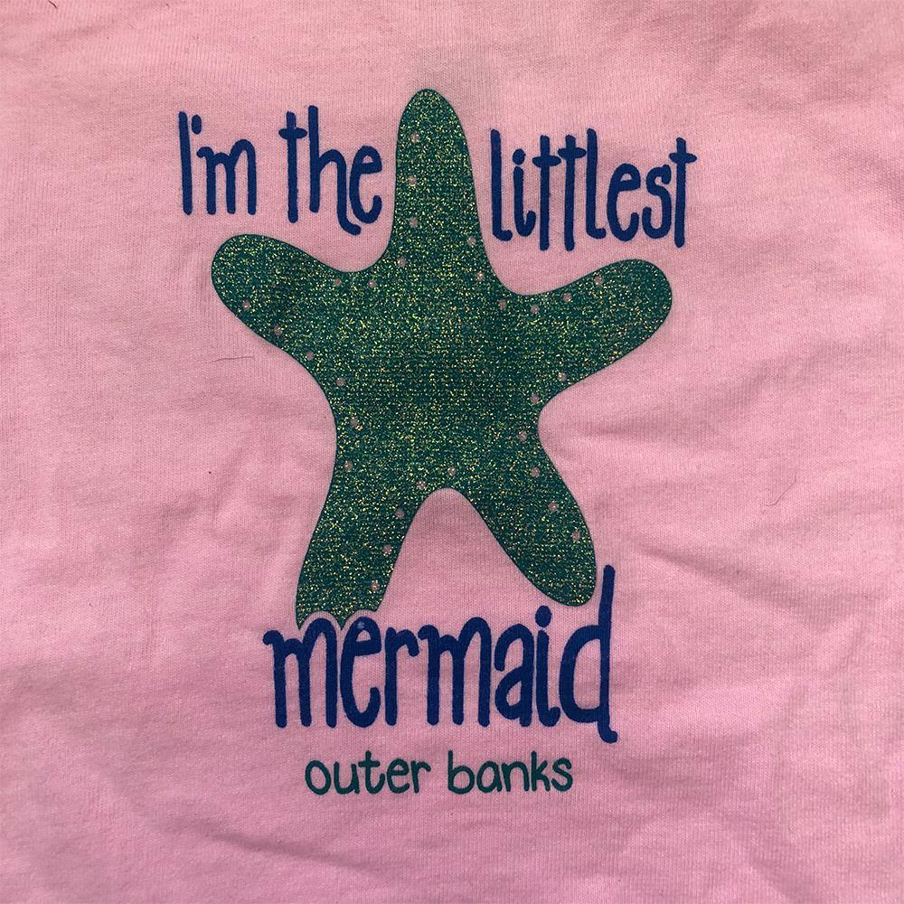 OB Infant Teeny Tiny Starfish T-Shirt