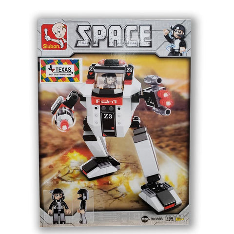 Space Transformers Night Playset - Kitty Hawk Kites Online Store