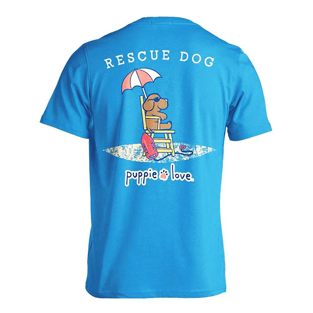 Rescue Pup Short Sleeve T-Shirt