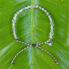 4Ocean Limited Edition Tan/Kale Everglades Bracelet