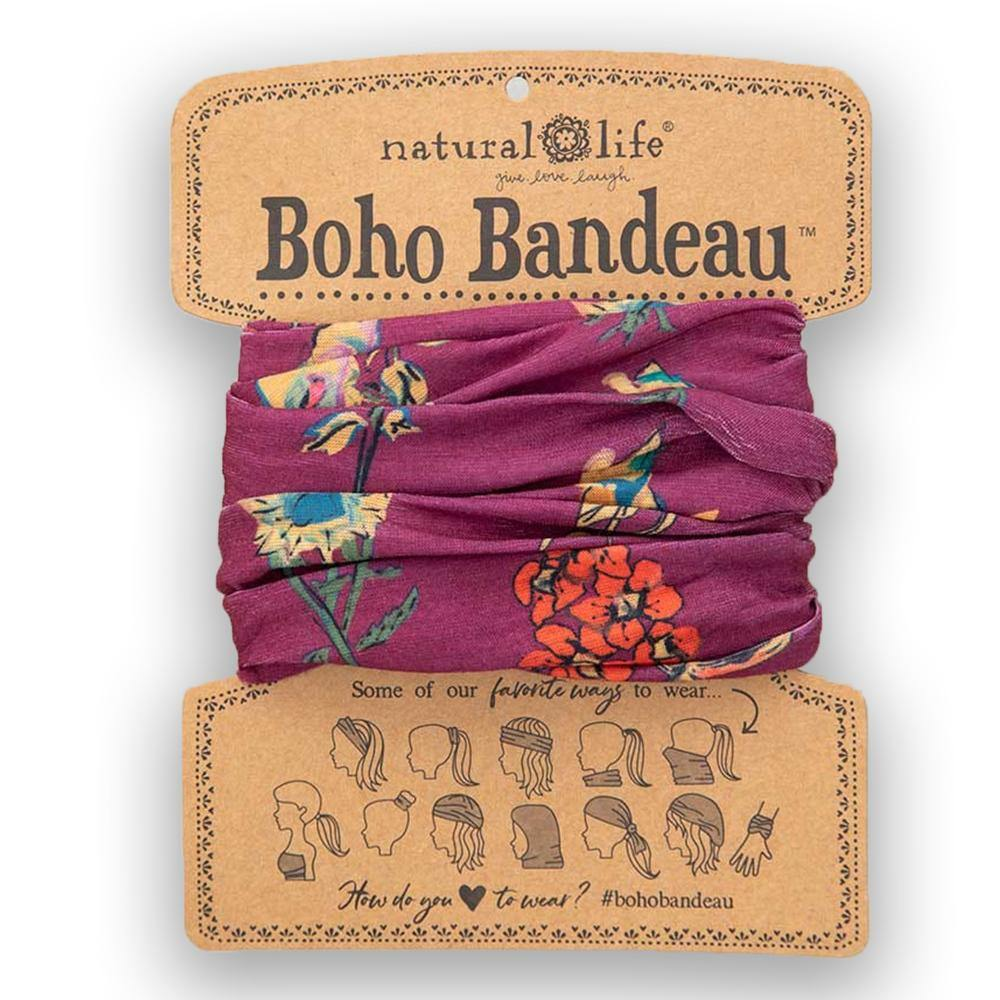 Berry Stems Boho Bandeau®- BBW218 - Kitty Hawk Kites Online Store