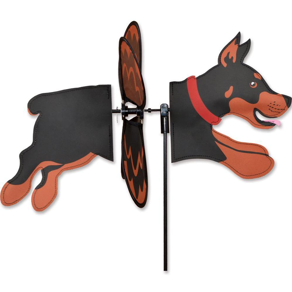 Petite Doberman Spinner - Kitty Hawk Kites Online Store