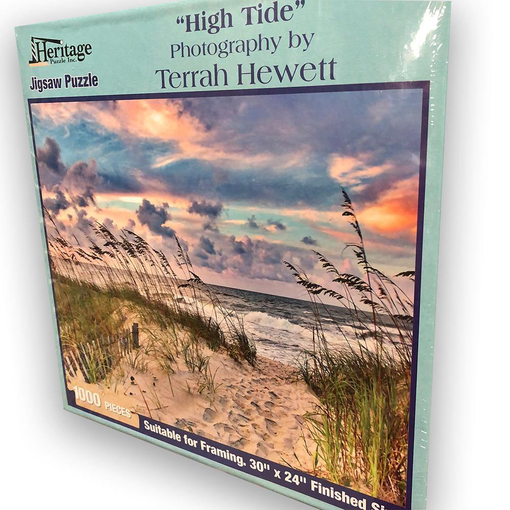 High Tide Puzzle - Kitty Hawk Kites Online Store