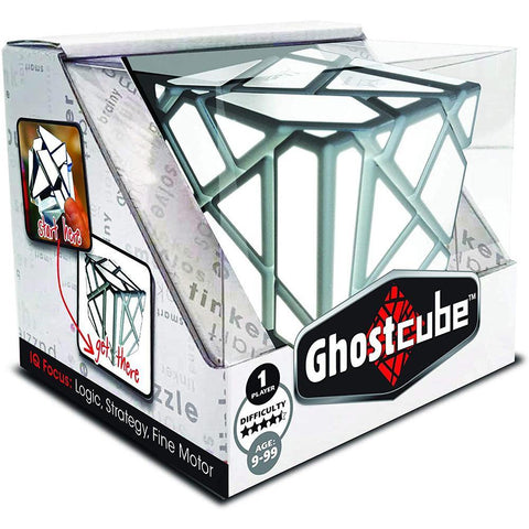Ghost Cube by Meffert's