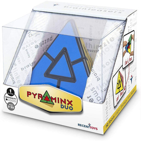 Pyraminx Duo by Meffert's