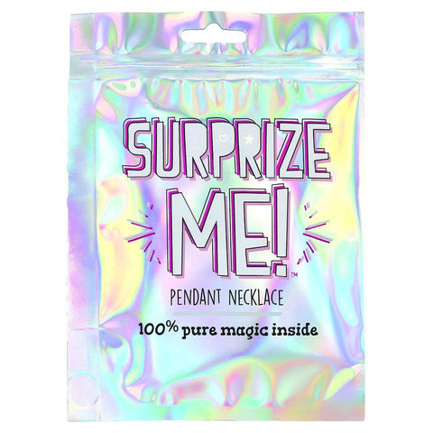 Surprise Me! Pendant Necklace
