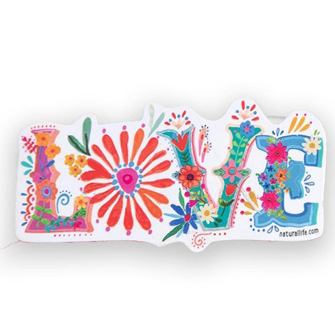 Love Sticker - Kitty Hawk Kites Online Store