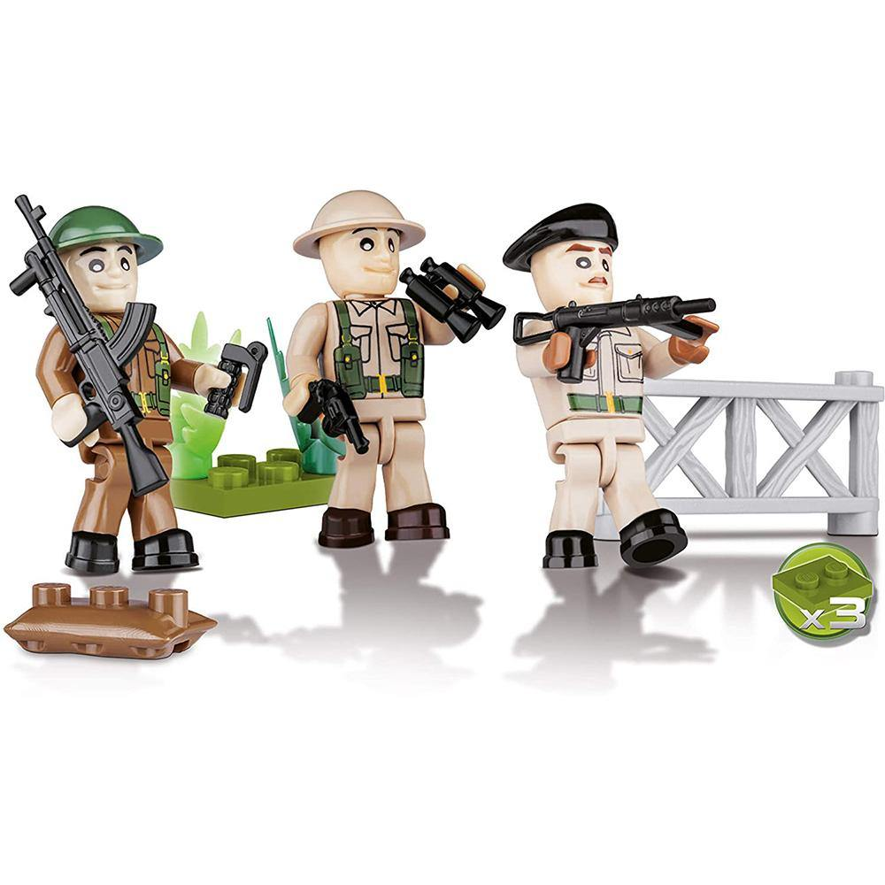 Historical Collection British Soldiers Toy - Kitty Hawk Kites Online Store