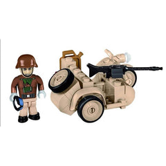 COBI Small Army 1942 BMW R75 - Kitty Hawk Kites Online Store