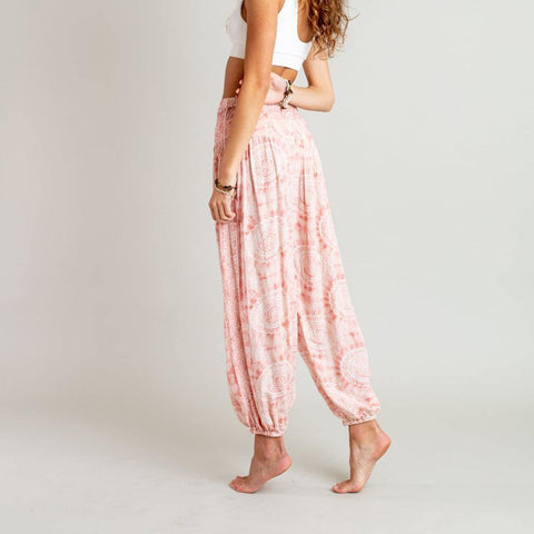 Peach Beach Pants - Kitty Hawk Kites Online Store
