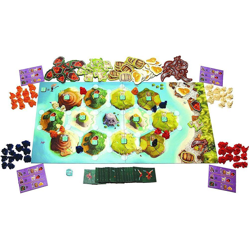 Catan Junior - Kitty Hawk Kites Online Store