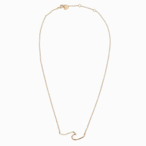 Rose Gold Coast Necklace - Kitty Hawk Kites Online Store
