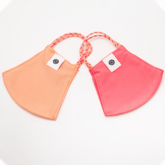 Pomchies Face Mask Set of 2