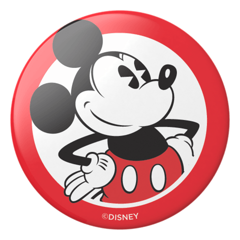 Mickey Classic PopGrip
