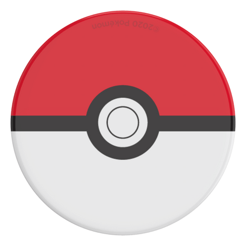 Pokeball PopGrip