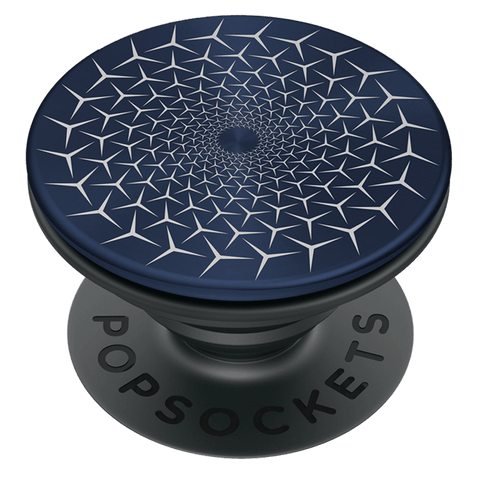 Backspin Propeller PopGrip