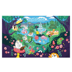 Garden Party Puzzle - 300 Pieces