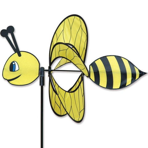 Bee Whirly Wing Wind Spinner