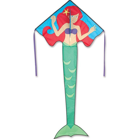 Arianna Mermaid Easy Flyer Kite