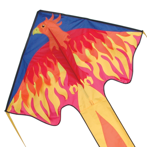 Phoenix Easy Flyer Kite