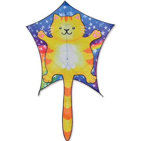 Chubby Cat Kite - Kitty Hawk Kites Online Store