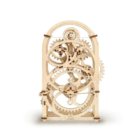UGears 20 Min Timer Mechanical Model