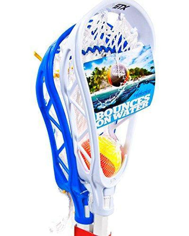Waboba FiddleSTX Lacrosse Set With Ball - Kitty Hawk Kites Online Store