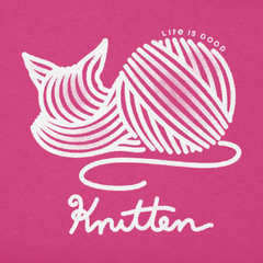 Women's Knitten Crusher Vee - Kitty Hawk Kites Online Store