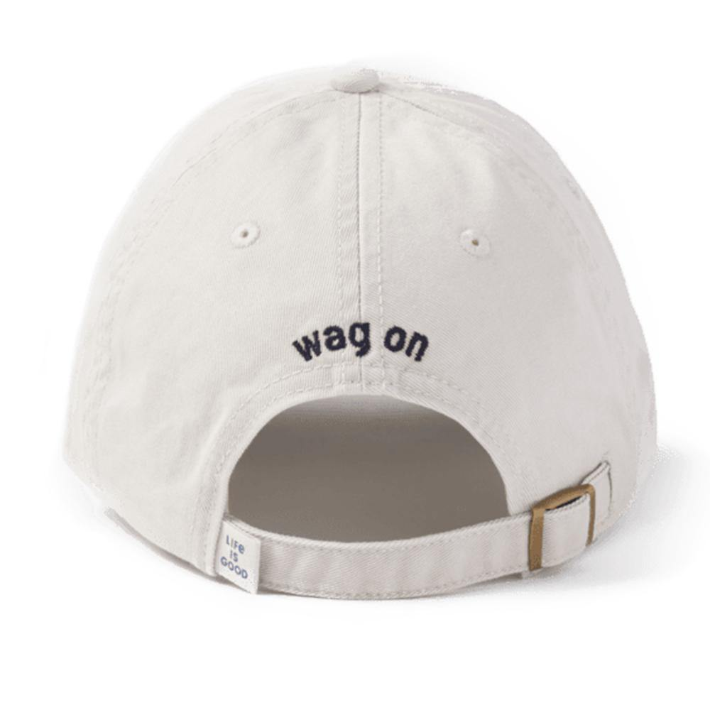 Wag On Dog Chill Cap - Kitty Hawk Kites Online Store