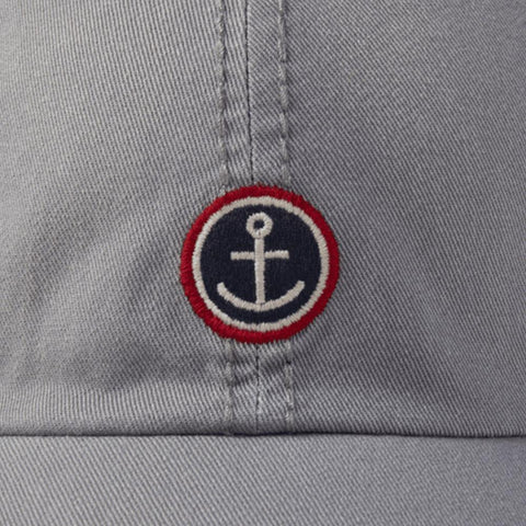 Anchor Coin Sunwashed Chill Cap - Kitty Hawk Kites Online Store