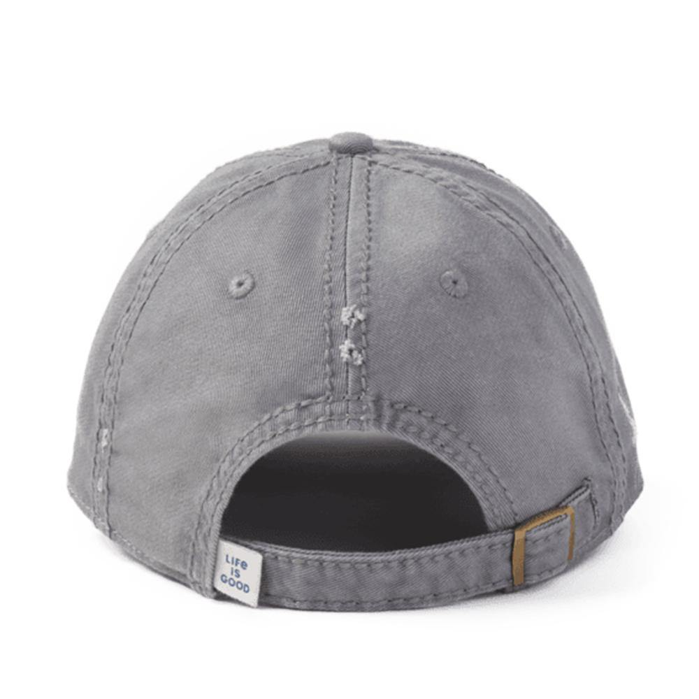 Anchor Coin Sunwashed Chill Cap