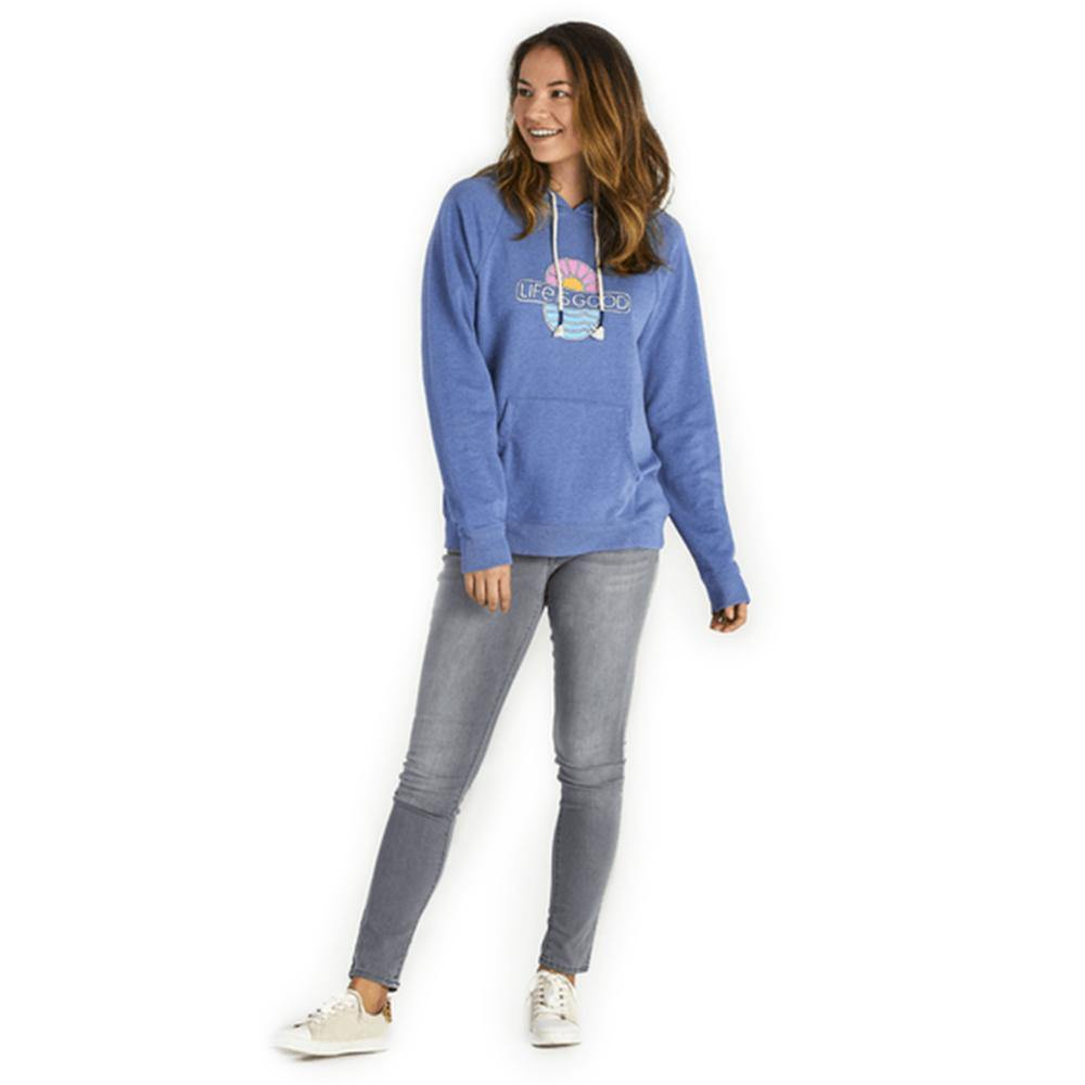 Women's Sunwaves Simply True Hoodie