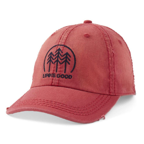 Minimal Forest Sunwashed Chill Cap - Kitty Hawk Kites Online Store