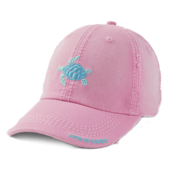 Turtle Sunwashed Chill Cap