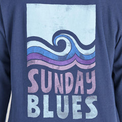 Women's Sunday Blues Crusher Long Sleeve - Kitty Hawk Kites Online Store